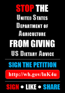 USDA-Dietary-Advice